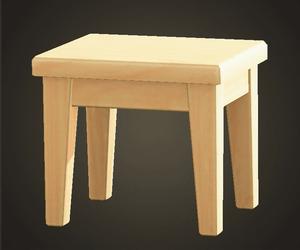 もくせいミニテーブル