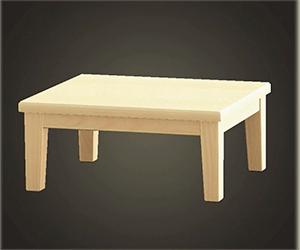 もくせいテーブル