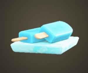 アイスキャンディー