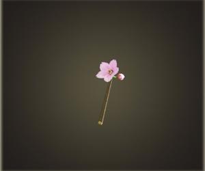 Cherry Blossom Wand
