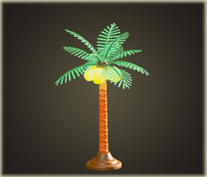 Palm-tree Lamp
