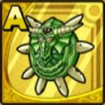 ドラゴンシールドのアイコン
