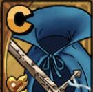 ぼうれい剣士のアイコン