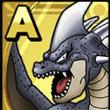 ブラックドラゴンのアイコン