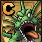 グリーンドラゴンのアイコン