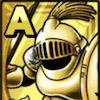 黄金兵長のアイコン
