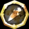 短剣の錬金石Aのアイコン