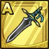 流浪の剣のアイコン