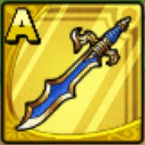 雷鳴の剣のアイコン