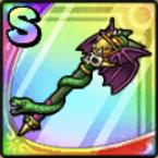 破壊神の杖のアイコン