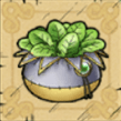 スタミナ草のアイコン