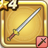戦士の剣アイコン