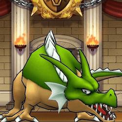 ドラゴン(仲間)