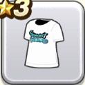 ウォークロゴTシャツ