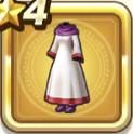 ムーンブルクドレス