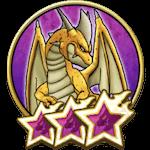 メガモングレイトドラゴン