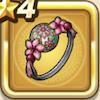 鞠の指輪のアイコン