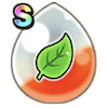 撃・植物系の心珠