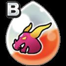 ガイアの心珠b