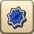 磨きの青の石版