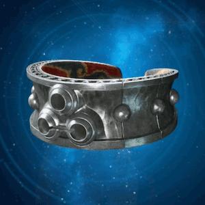 忍びの腕輪