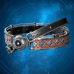 魔翔の腕輪
