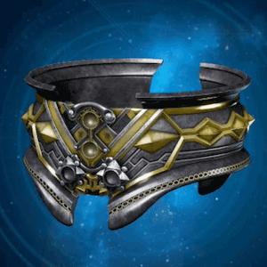 鬼神の腕輪