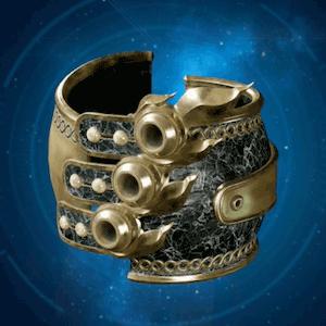 鳳凰の腕輪