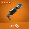 カイメラの光線銃