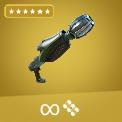 ジグの光線銃