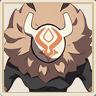 ヒルチャール・氷盾