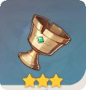 冒険者の金杯