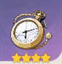 教官の懐中時計
