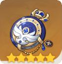 旧貴族の時計