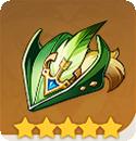 緑の狩人の冠