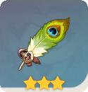 冒険者の羽根