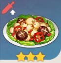 軽策農家料理