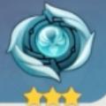 風神の瞳の共鳴石