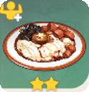 山幸の冷やし麺