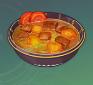 お肉と野菜のシチュー