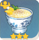 お米プリン