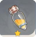 トリックフラワーの蜜