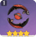 黒岩の緋玉