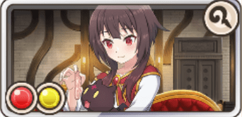 めぐみん星2/火雷のアイコン