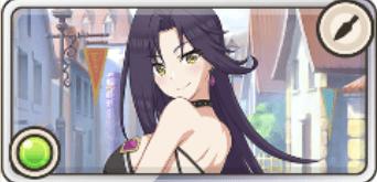 梅麗莎(星2/風)