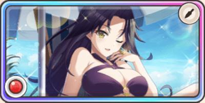 梅麗莎(星4/火)【泳裝】
