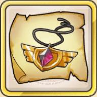 破封金首輪の巻物のアイコン