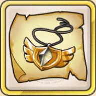 破闇金首輪の巻物のアイコン