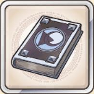 古代の魔導書のアイコン