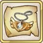 破闇金首飾の巻物のアイコン
